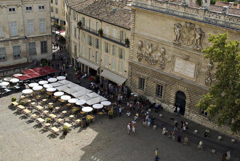 Avignon - La ville
