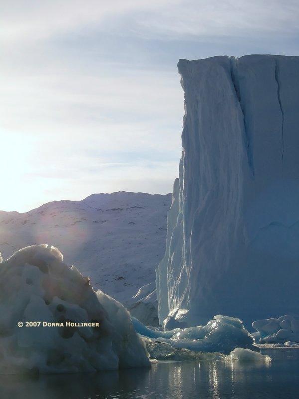 Church Ice[berg]