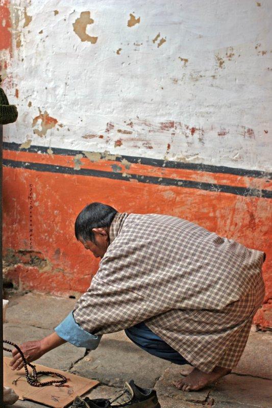 Praying IV