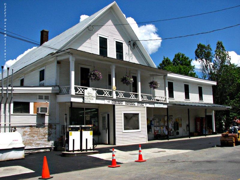 Coburns General Store