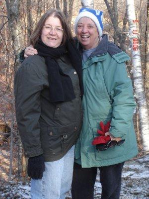 Paula and Jean