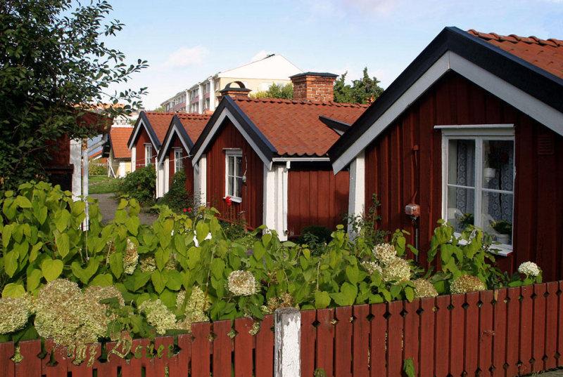 Västervik,Sweden