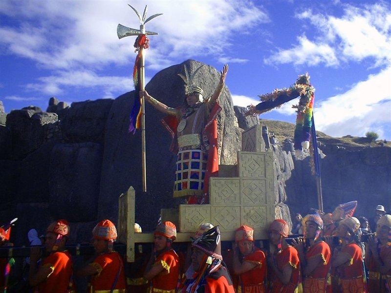 Inti Festival, Cuzco