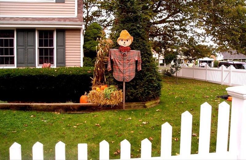 Halloween on Long Island