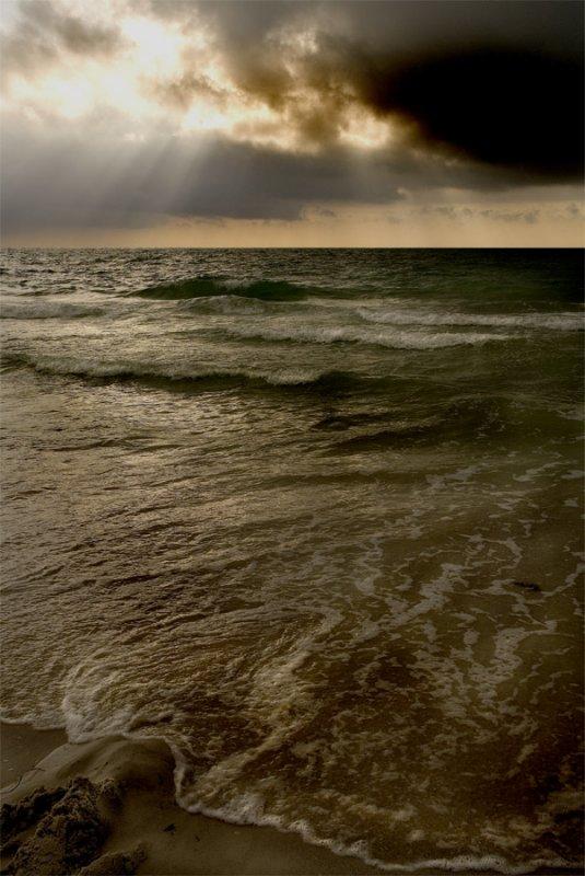 Lifting Storm