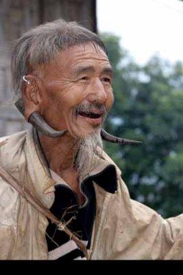 Wancho headhunter
