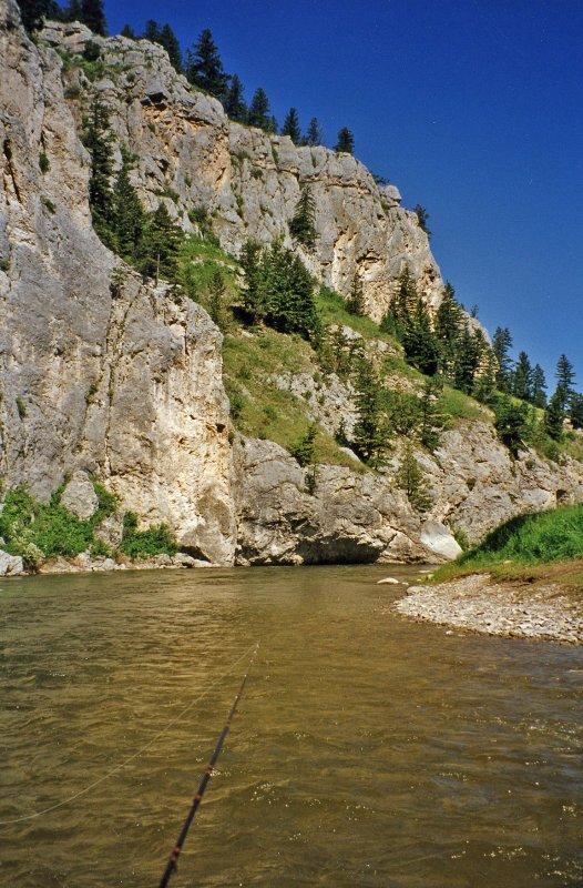 Smith River