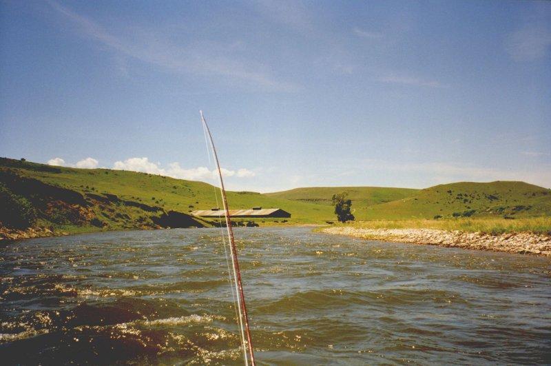 Smith River and Rangeland