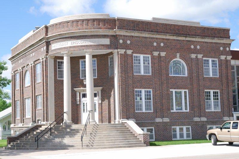 Phillipsburg Methodist Church