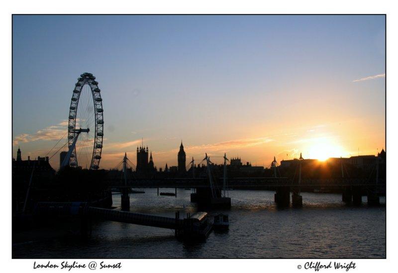 28_11_06 - London Sky