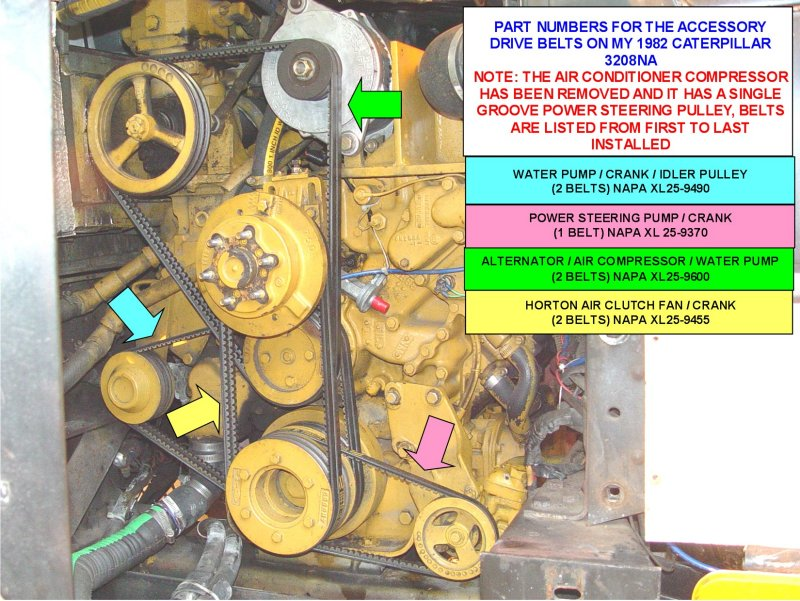C13 Cat Engine Diagram C12 Wiring Odicis