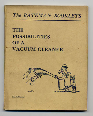 The Possibilities of a Vacuum Cleaner