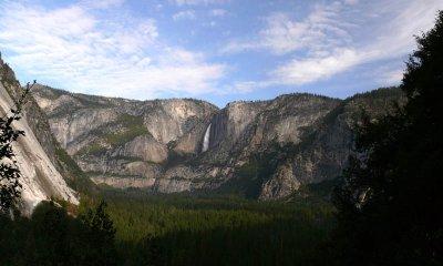 Not Sierra Point, but still a nice view