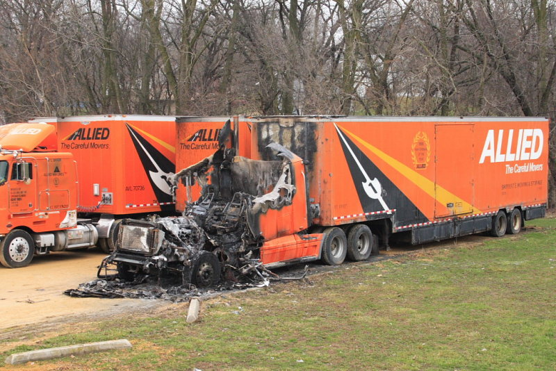 Allied Truck Burned out.JPG