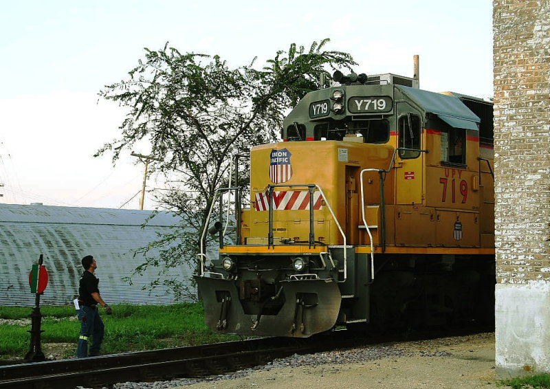 UPY 719 at Dixon Freight House.JPG