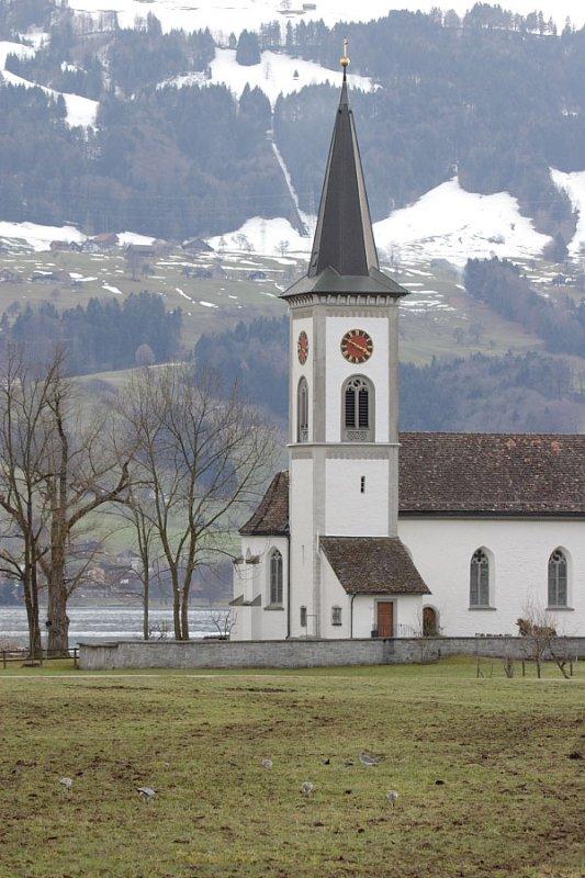 Busskirch church