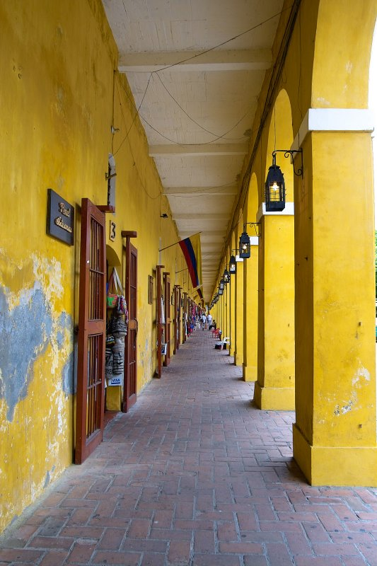 cartagena shops