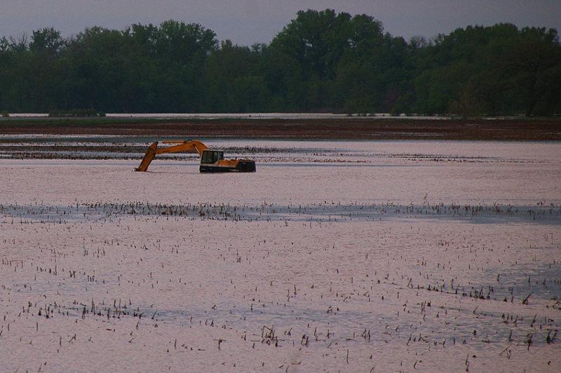 Flood of 2007