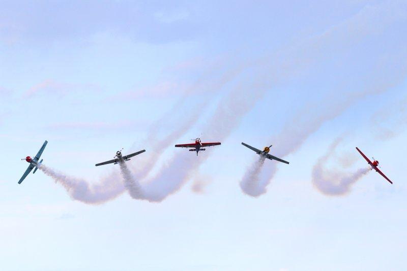 Aerostars #6