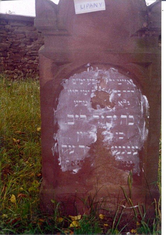 (honorific) Yehuda Leib...son of...[illegible] Aron ENGEL [illegible]
