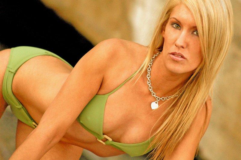 WML Model Rachel Taylor  Melbourne Australia Team