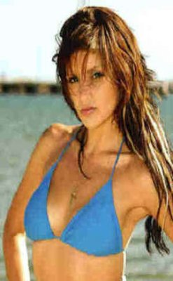 Model Maria   2007 FHM Competition Top 20 featured photo