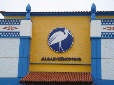AlgarveShopping - Guia, Albufeira