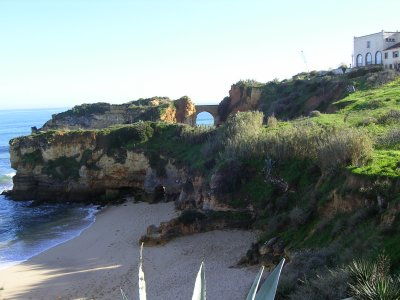 Praia dos Estudantes (The Students Beach)