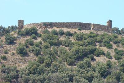 Castle of Aljezur, Algarve
