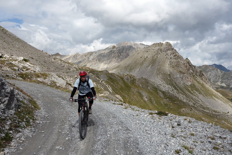 Valle Maira - la Gardetta