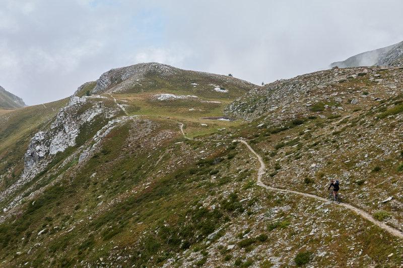 Valle Maira - Monte Tibert