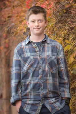 Ryan autumn 2016