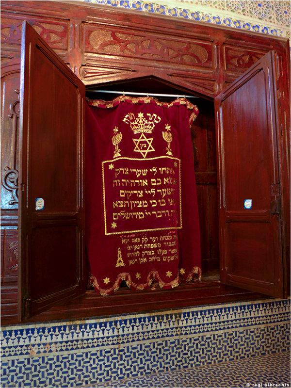 Danan Synagogue
