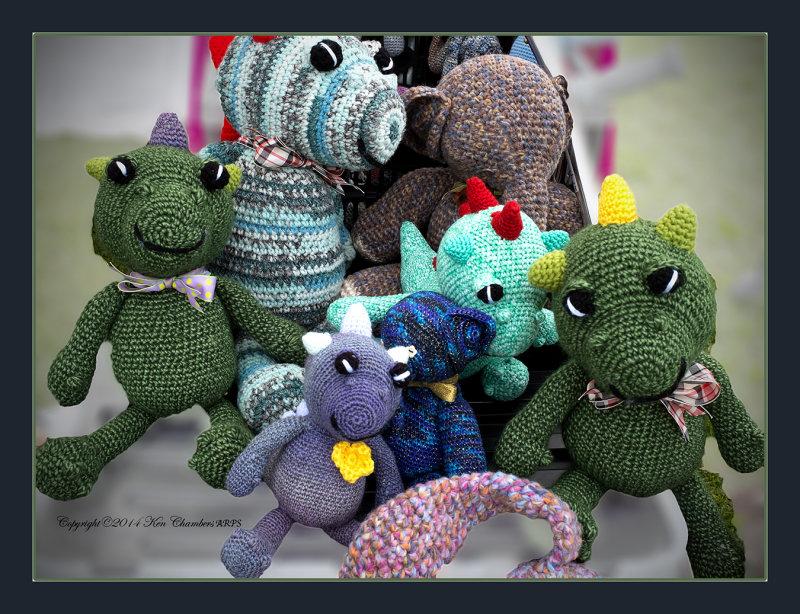 Craft.. Knitting