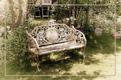Mersea Artist's Garden 2016