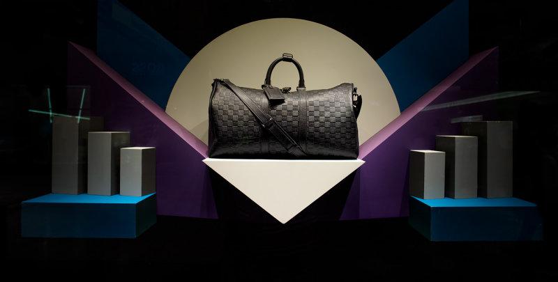 Window - Louis Vuitton