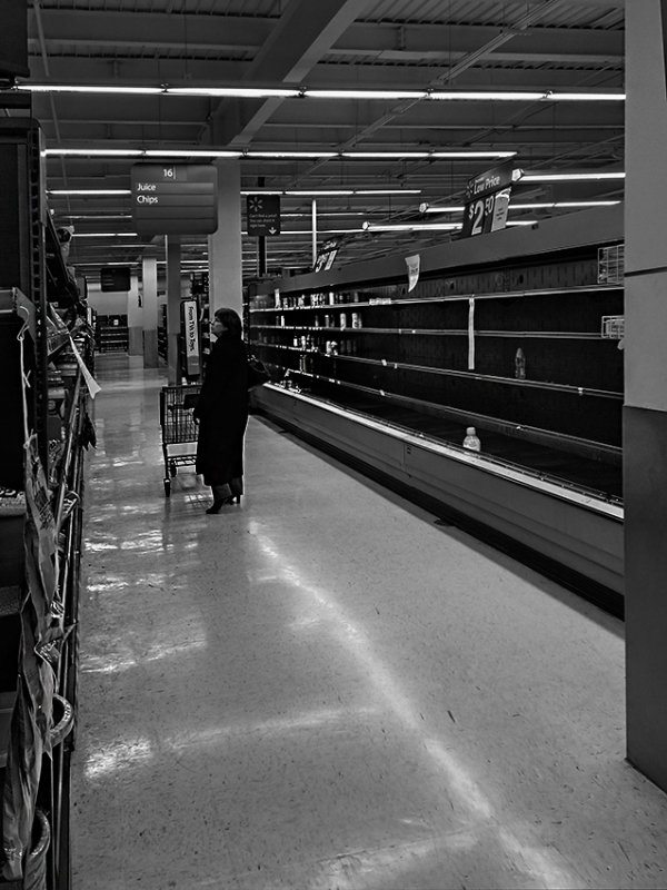 Closing - Walmart Neighborhood Market