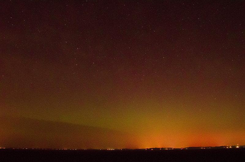 Noorderlicht - Northern Lights (Aurora Borealis)