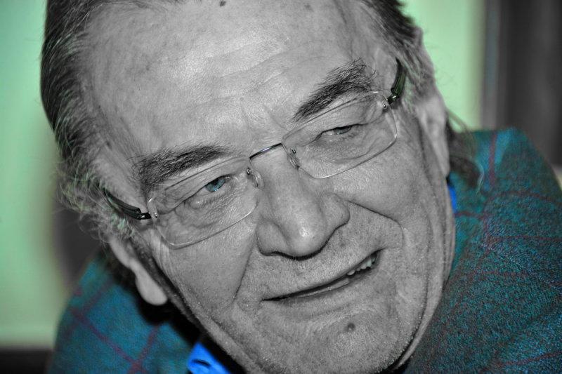 Baumeister Heinz Fuchs