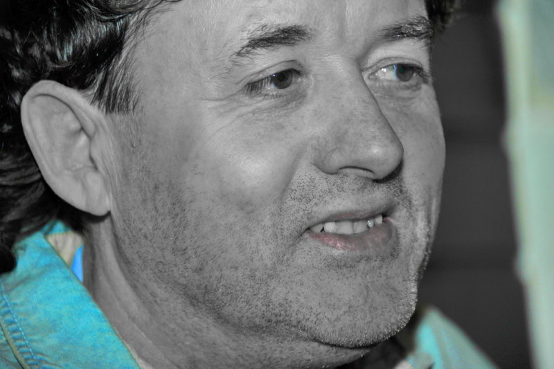 Musiker Josef Schultner