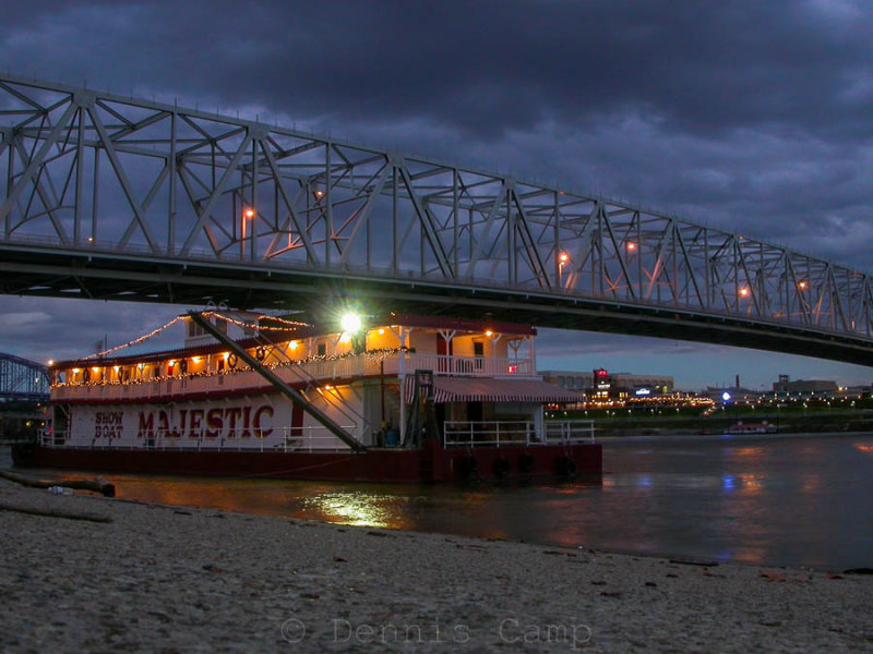 Show Boat Majestic