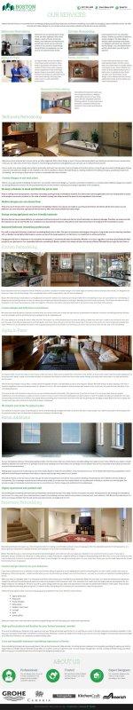 Bostonremodelgroup Infographics