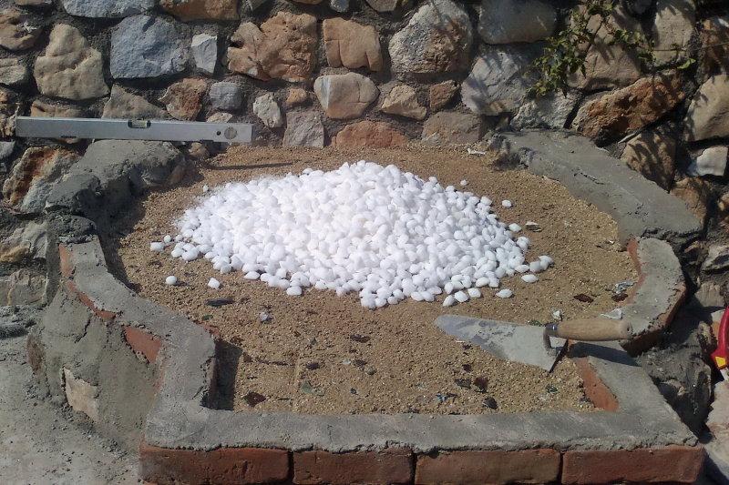 kum ve tuz