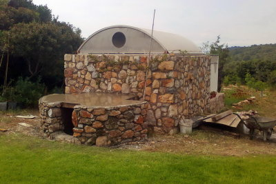taban betonu