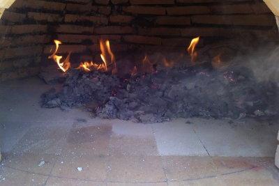 ilk ateş