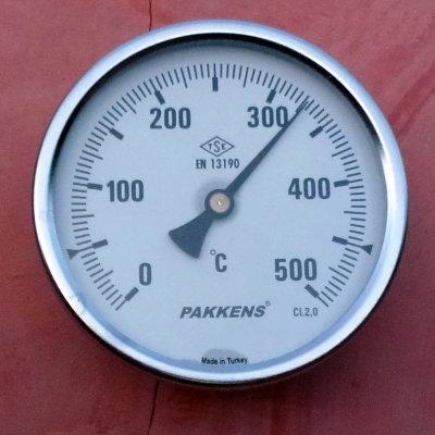 sıcaklık