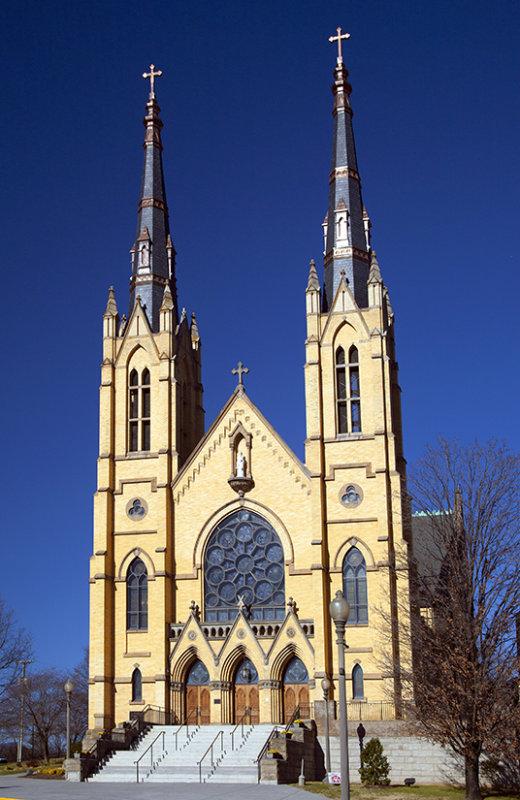St. Andrews -Roanoke, Virginia