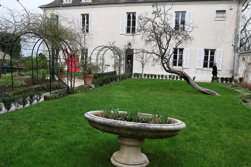 1 Exposition Valladon Utrillo Utter au musee de Montmartre - IMG_2221_DxO Pbase.jpg