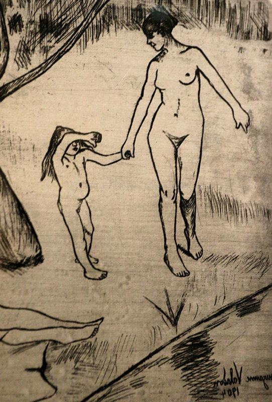 19 Exposition Valladon Utrillo Utter au musee de Montmartre - IMG_2252_DxO Pbase.jpg