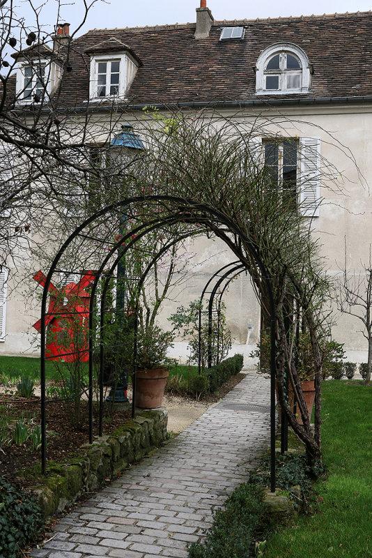 4 Exposition Valladon Utrillo Utter au musee de Montmartre - IMG_2225_DxO Pbase.jpg